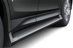 """Боковые пороги """"Original"""" для Toyota RAV4 2013+ (Kindle, RV-S31)"""