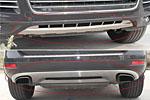 "Накладки на передний и задний бамперы ""Original-style"" для Volkswagen Touareg 2010+ (Kindle, TR-B13-B14)"