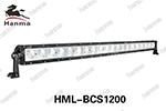 Светодиодная панель однорядная HML-BCS1200 (Hanma, HML-BCS1200)