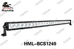 Светодиодная панель однорядная HML-BCS1240 (Hanma, HML-BCS1240)