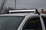 Светодиодная панель двухрядная HML-BC2240 Toyota Hilux 2011- (Hanma, HML-BC2240)
