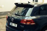 Спойлер задний (ABT-Design) для Volkswagen Touareg 2010+ (Kindle, TR-Y11)