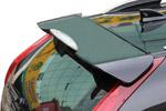 Задний спойлер со стопом ʺOEMʺ Honda CRV 2012- (S-Line, HON.CRV12.321)