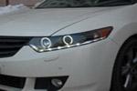 Передняя оптика Honda Accord 08 (JUNYAN, HON.ACC.HID.BLACK)