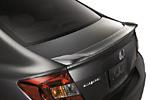 Задний спойлер ʺOEMʺ Honda Civic 2012- (S-Line, HON.CC.421)