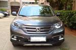 Дневные ходовые огни DRL в штатное место Honda CR-V 2012- (LONGDING, DRL-HO-04)