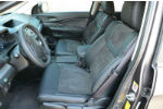 Авточехлы (Leather Style) для Honda CR-V 2012+ (MW BROTHERS)