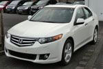 Тюнинг Honda Accord 2008-