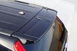 Спойлер задней двери Honda CRV с 2007 (EGR, SPLRCRV07)