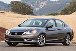 Тюнинг Honda Accord 2013-