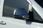 Хром накладки зеркал Mercedes Vito/Viano 2003- (Omsa Prime, 4721111VT)