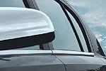 Хром накладка на окантовку стекла Skoda Octavia A5 (Omsa Prime, A5000331)