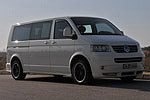 Хром накладка на окантовку стекла Short Base Volkswagen T5 Transporter/Multivan 2010- (Omsa Prime, 7522146)