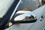 Накладки на зеркала для HYUNDAI Tucson IX-25 2014+ (Kindle, HX-C42)