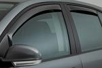 Ветровики (дефлекторы окон) для Hyundai Santa Fe 2006- (Climair, CLI0033446/CLI0044065)