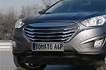 "Решетка радиатора ""TOMATO"" Hyundai IX35 (KAI, HTIX.FG.TM.01)"