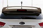 Задний спойлер (реплика) Hyundai IX35 2010- (AD-TUNING, HY.IX.SRS.01PL)