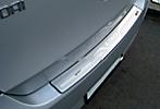 Накладка на задний бампер Hyundai I30 2007- (JMT, HYU.I30.RBG.01)