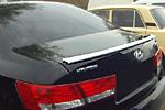 Задний спойлер ʺBladeʺ Hyundai Sonata 2006- (AD-Tuning, HYU.STA.31)