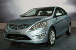 Тюнинг Hyundai Accent 2011-