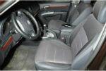 Авточехлы (Premium Style) для Hyundai Santa-Fe 2006-2012 (MW BROTHERS)