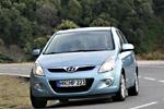 Тюнинг Hyundai i20 2009-