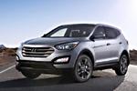 Тюнинг Hyundai Santa Fe 2013-