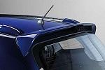 Спойлер задней двери Hyundai SANTA FE с 2006 (EGR SPLR214050)