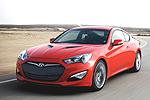 Тюнинг Hyundai Genesis Coupe 2012-