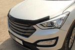 Решетка радиатора для Hyundai Santa Fe 2013 (KAI, HYUNSAFE.GRNB.01)