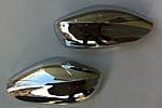 Хром накладки на зеркала для Hyundai Sonata 2011- (JMT, HYUNSON11.MC.01)