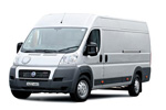 Тюнинг Fiat Ducato