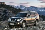 Тюнинг Nissan Pathfinder 2010-