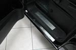 Накладки на внутренние пороги (нерж.) для Mercedes Vito II 2004- (Nata-Niko, P-ME09)