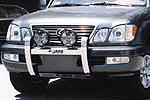 Дуга передняя Lexus LX 470 98- (Jaos, 142010)