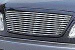 Решетка радиатора Lexus LX 470 98- (Jaos, 325015)