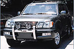 Тюнинг Lexus LX 470