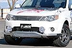 Дуга передняя Mitsubishi Outlander 2007- (Jaos, 217510)