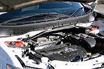 Стяжка поперечной жесткости Mitsubishi Outlander 2007- передняя (Battlez, 490510)