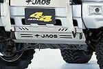Защита поддона Mitsubishi Pajero 1991-2000 Type C 97-99 (Jaos, 201307)