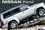 Тюнинг Nissan Patrol 1997-2002