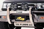 Дуга передняя Toyota 4Runner 185 99-02 (Jaos, 142110)