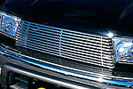 Решетка радиатора Toyota 4Runner 185 1995-2002 (Jaos, 325105)