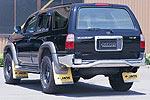 Тюнинг Toyota 4Runner 185