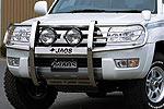Дуга передняя Toyota 4Runner 215 3R 02-05 (Jaos, 125072)