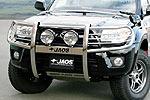 Дуга передняя Toyota 4Runner 215 3R 05- (Jaos, 125073)