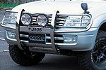Дуга передняя Toyota LC Prado 90 3R 96-02 (Jaos, 125035)