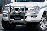 Дуга передняя Toyota LC Prado 120 3R 02- (Jaos, 125050)