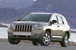 Тюнинг Jeep Compass 2007-