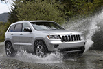 Тюнинг Jeep Grand Gherokee 2011-